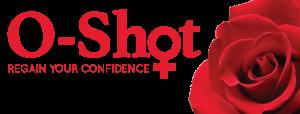 O shot logo